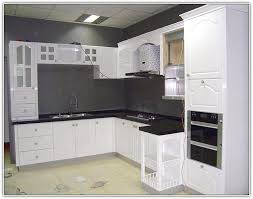 painted kitchen cabinets with black appliances. Paint Colors For Kitchen Cabinets With White Appliances Painted Black K