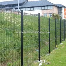 black welded wire fence. Exellent Welded Black Welded Wire Fence Mesh PanelBackyard Metal FenceCheap Yard   Buy Fencing  Throughout Alibaba