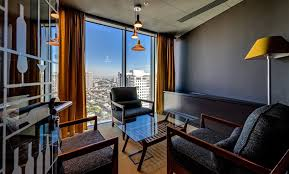 Futuristic google tel aviv Evolution Large Designboom Camenzind Evolution Google Office In Tel Aviv