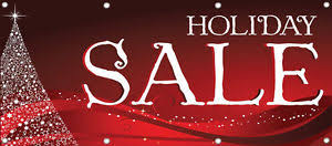 Image result for Holiday Store signs