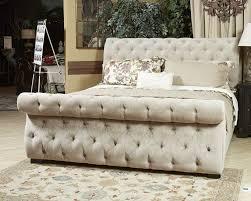 upholstered headboard queen bedroom sets