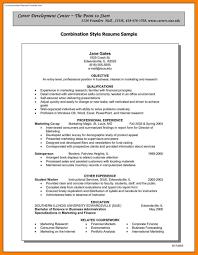 9 Hybrid Resume Example Authorize Letter Exam Sevte