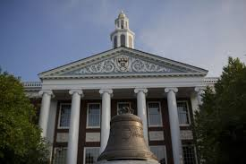 Harvard Chart Harvard Admissions Chart Comes Back To Haunt It In Bias Case