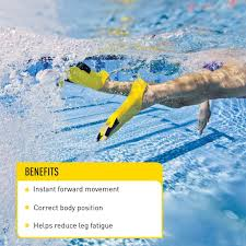 Finis Zoomer Z2 Gold Fins Size Chart Z2 Gold Zoomers