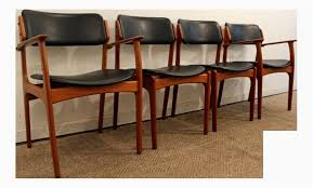 dining room chairs leather new side chair with arms lovely dining room leather dining chairs with