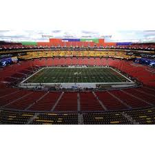 Fedex Field Events And Concerts In Hyattsville Fedex Field