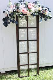 10 Unique Mostly Easy Diy Seating Chart Ideas For Your