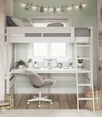 10 brilliant loft beds that make the