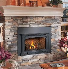 gas fireplace inserts avalon dv gas insert cambridge face