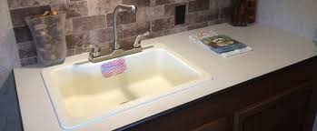 American Made Kitchen Sinks Home American Stonecast Products Inc