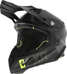 Fxr Helium Carbon Race Div Motocross Helmet