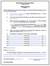 Advertising Agency Contract Template With ... Free Affidavit Photo ...