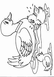 Draghi Facili Da Disegnare Immagini Di Animali Da Colorare