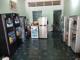 Máy giặt, tủ lạnh cũ giá rẻ Biên Hòa - Bài viết