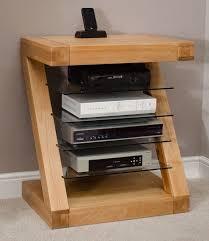diy designer furniture. Bang Olufsen Hifi Regal Revolutionary Zaria Solid Oak Designer Furniture Hi Fi Cabinet Dvd Console Storage Diy