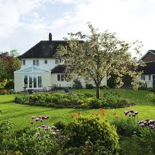 Small Picture Landscaping Ideas For Large Gardens erikhanseninfo