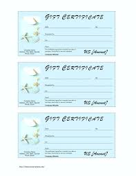inspirational beauty salon gift certificate template free spa day beautiful certificat