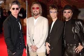 He has said that the abuse affected him deeply and. Watch Noel Gallagher Hail The Bee Gees In Documentary Clip