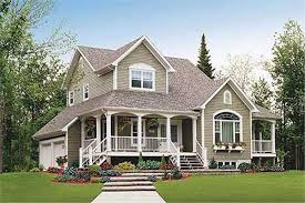 main floor master 126 1297 3 bedroom 2257 sq ft country house plan 126 1297 front