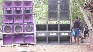 jamaican sound system. jamaican sound system