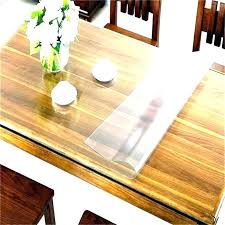 glass table protector plastic table protector acrylic desk mat plastic table protector desk protector mat glass