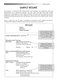 Pizza Hut Resume template