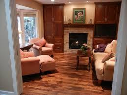 Professional living area den interior design and remodel in Edina, MN  Edina, MN living area den remodel and interior design after.
