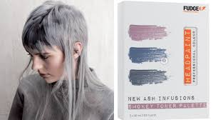 Headpaint Ash Infusions By Fudge Professional