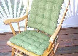 rocking chair covers outdoor canada cushions nursery decor pads tropical innovations furniture splendid cushion sets a
