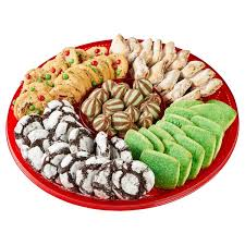 Bake these easy christmas cookies with the kids. Christmas Cookies Costco Cookie Tray Christmas