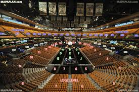 Detailed Seating Chart Bell Centre Montreal Td Garden Seating Chart With Seat Numbers Td Garden Virtual