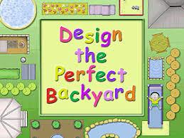 backyard design plans. Wonderful Plans Intended Backyard Design Plans R