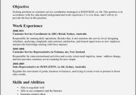 Resume Examples Tradesmen Australia Lovely Receptionist Skills For