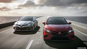 2018 toyota 0 60.  toyota 2018 toyota camry xse design release with two color auto shows car news  cars photo gallery toyota camry 0 to 60 for