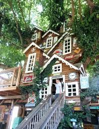 Image Backyard Treehouse Decoratorist Tree House Plans For Kids Broadwaycosmeticsco