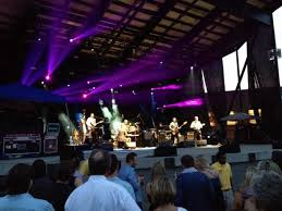 There For The Black Crowes And Tedeschi Trucks Band Show