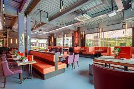 restaurant unions restaurant area picture of trade union london tripadvisor