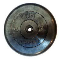 «<b>Диски</b> для штанги <b>Barbell</b>» — Тренажеры спортивные — купить ...