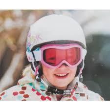 Bolle B Kid Ski Helmet