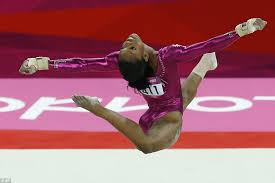 floor gymnastics gabby. Is 16-year-old Flying Squirrel Gabby Douglas Headed For The Silver Screen? Reality Show Rumors Surround America\u0027s New Superstar. Gymnastics Floor