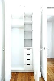 deep closet ideas closet organizer for narrow closet deep deep linen closet ideas