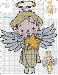 Angel Cross Stitch Patterns Best Christmas Angel Cross Stitch Pattern Free Cross Stitch Patterns