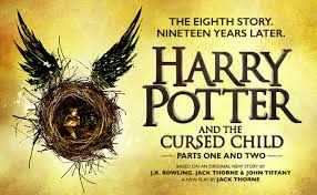 Harry Potter And The Cursed Child Part 1 Tickets 30th