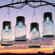 ball jar lighting. Mason Jar Lighting Ideas. Engaging Solar Lights By Ideas Model Living Room Ball A