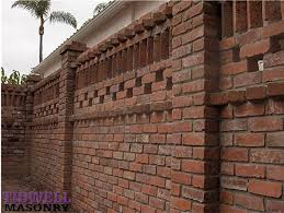 Small Picture 9 best Walls and fences images on Pinterest Brick walls Bricks