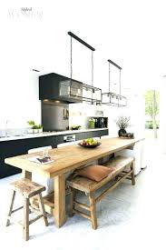 kitchen island with bench seating for small spaces full size of ideas and storage b