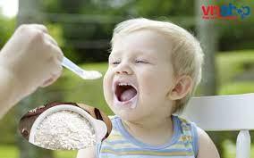 Cách xay bột gạo cho bé ăn dặm đúng chuẩn - Tin Tức VNShop