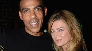 Ellen Pompeo Husband Ellen Pompeo Secretly Welcomes Second Daughter With Husband Chris