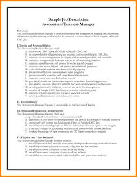 Accounting Job Description 24 Tax Accountant Job Description Apgar Score Chart 24