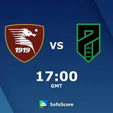 Salernitana Pordenone Live Ticker und Live Stream - SofaScore
